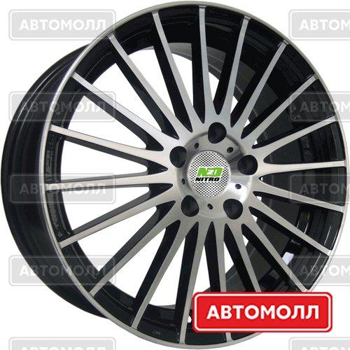 Колесные диски Nitro Y833 изображение #1