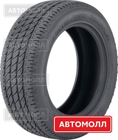 Dura Grappler 265/60R18 110H
