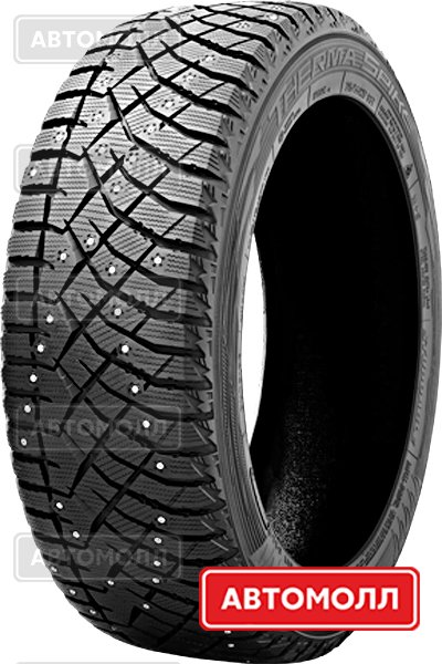 Therma Spike 205/55R16 91T