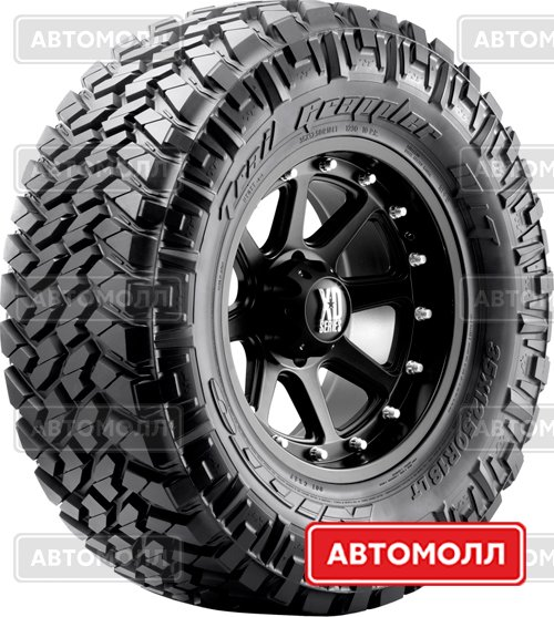 Шины Nitto Trail Grappler MT изображение #1
