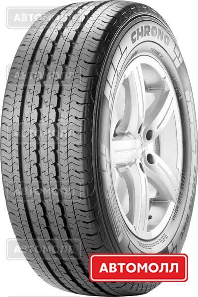 Шины Pirelli Chrono 2 изображение #1