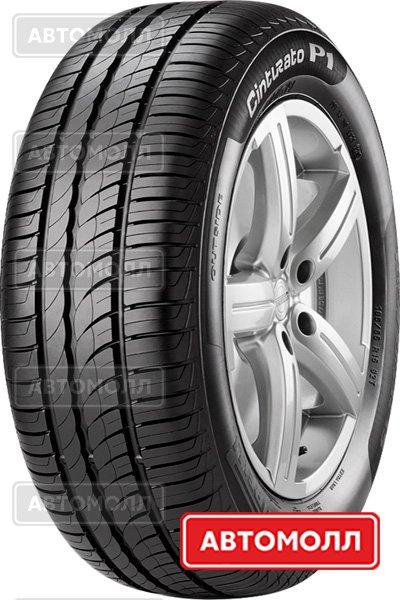 Шины Pirelli Cinturato P1 изображение #1