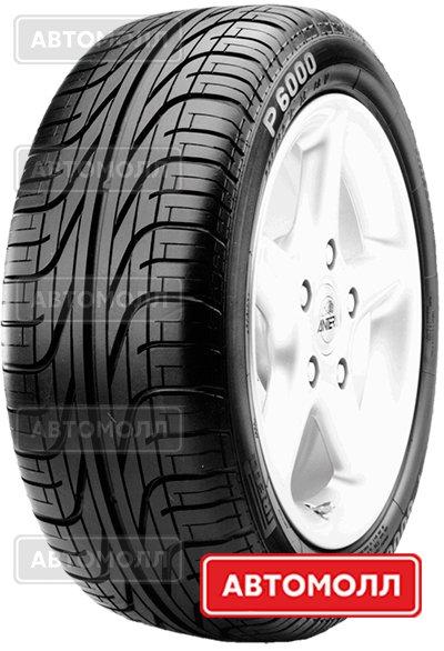 Шины Pirelli P6000 изображение #1