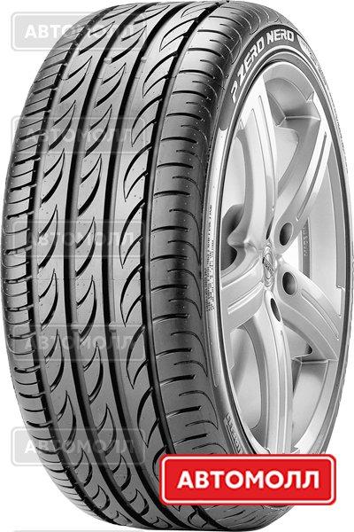 Шины Pirelli PZero Nero изображение #1