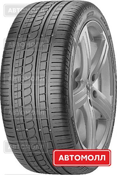 Шины Pirelli PZero Rosso изображение #1