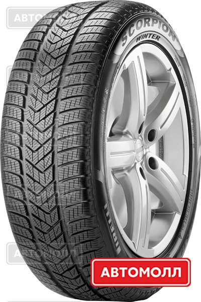 Scorpion Winter 275/45R21 XL 110V