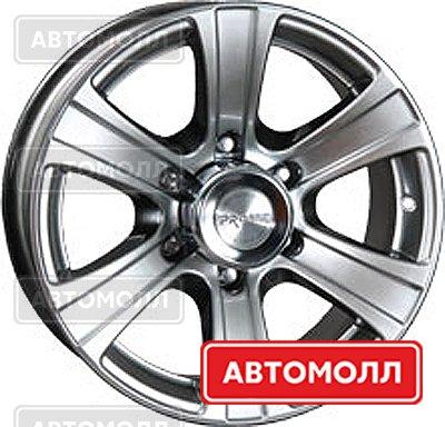 Колесные диски Прома Двина изображение #1
