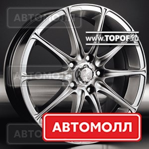 Колесные диски Racing Wheels (RW) Classic H131 изображение #1
