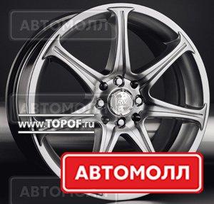 Колесные диски Racing Wheels (RW) Classic H134 изображение #1