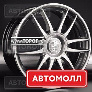 Колесные диски Racing Wheels (RW) Classic H159 изображение #1