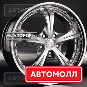 Колесные диски Racing Wheels (RW) Classic H194 изображение #1