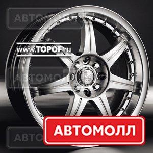 Колесные диски Racing Wheels (RW) Classic H195 изображение #1