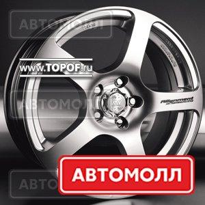 Колесные диски Racing Wheels (RW) Classic H218 изображение #1