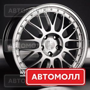 Колесные диски Racing Wheels (RW) Classic H222 изображение #1