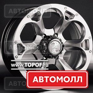 Колесные диски Racing Wheels (RW) Classic H276 изображение #1