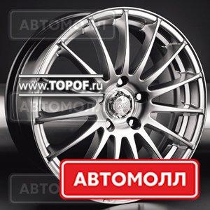 Колесные диски Racing Wheels (RW) Classic H290 изображение #1