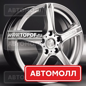 Колесные диски Racing Wheels (RW) Classic H315 изображение #1