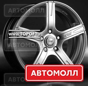 Колесные диски Racing Wheels (RW) Classic H372 изображение #1