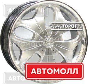 Колесные диски Racing Wheels (RW) Classic H377 изображение #1