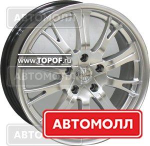 Колесные диски Racing Wheels (RW) Classic H380 изображение #1
