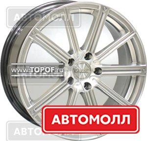 Колесные диски Racing Wheels (RW) Classic H385 изображение #1