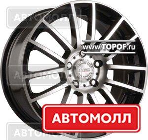Колесные диски Racing Wheels (RW) Classic H408 изображение #1