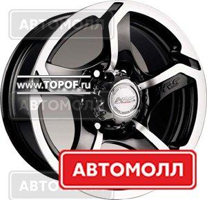 Колесные диски Racing Wheels (RW) Classic H409 изображение #1