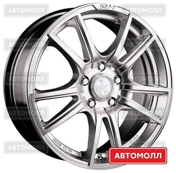Колесные диски Racing Wheels (RW) Classic H411 изображение #1