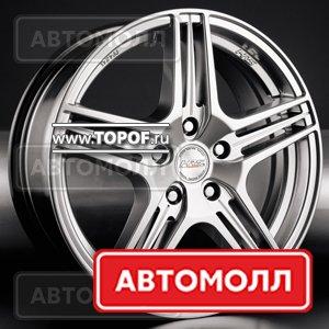 Колесные диски Racing Wheels (RW) Classic H414 изображение #1