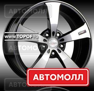 Колесные диски Racing Wheels (RW) Classic H419 изображение #1