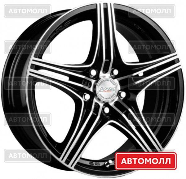 Колесные диски Racing Wheels (RW) Classic H464 изображение #1