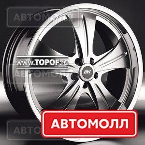 Колесные диски Racing Wheels (RW) HF 611 изображение #1