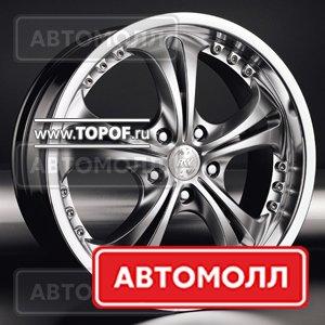 Колесные диски Racing Wheels (RW) Premium H-204 изображение #1