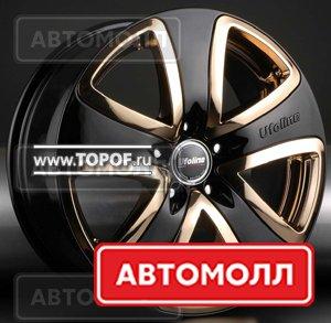 Колесные диски Racing Wheels (RW) Premium H-370 изображение #1