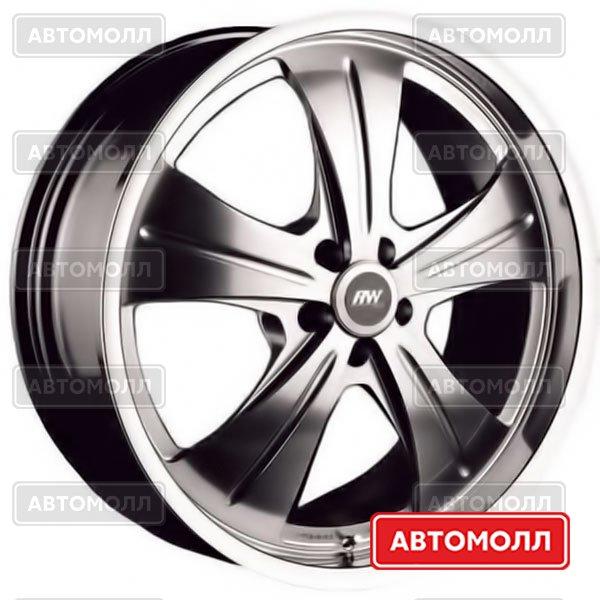 Колесные диски Racing Wheels (RW) Premium HF-611 изображение #1