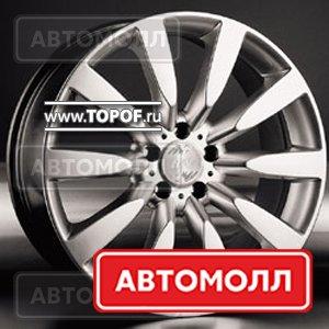 Колесные диски Racing Wheels (RW) Replica Mercedes BZ-32 изображение #1