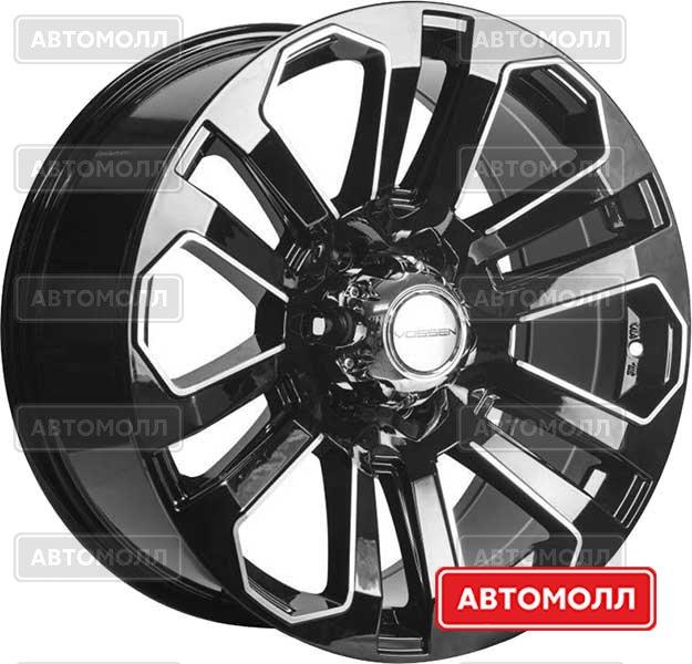 Колесные диски Replica HTRC V07 603 изображение #1