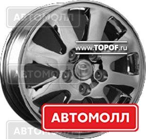Колесные диски Replica HTS TO2 изображение #1
