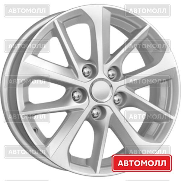 Колесные диски Replica КиК Toyota Corolla E18 изображение #1