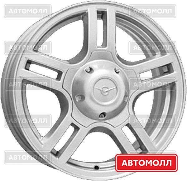 Колесные диски Replica КиК УАЗ Патриот изображение #1