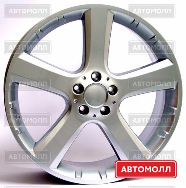 Колесные диски Replica WSP Mercedes W751 Copacabana изображение #1