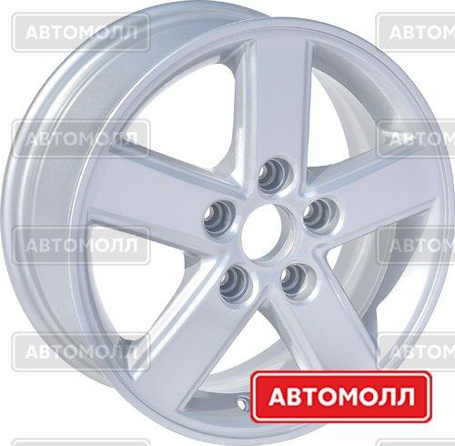 Колесные диски Roner RN2801 изображение #1