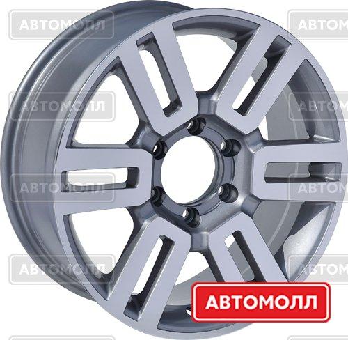 Колесные диски Roner RN2908 изображение #1