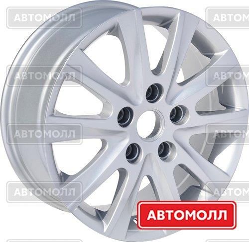 Колесные диски Roner RN3005 изображение #1