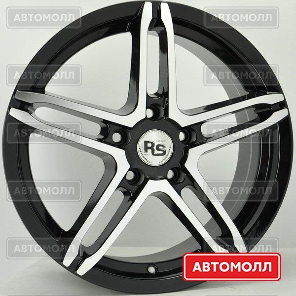 Колесные диски RS 112 изображение #1