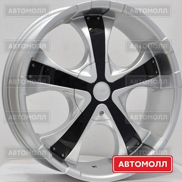 Колесные диски RS 8005 изображение #1
