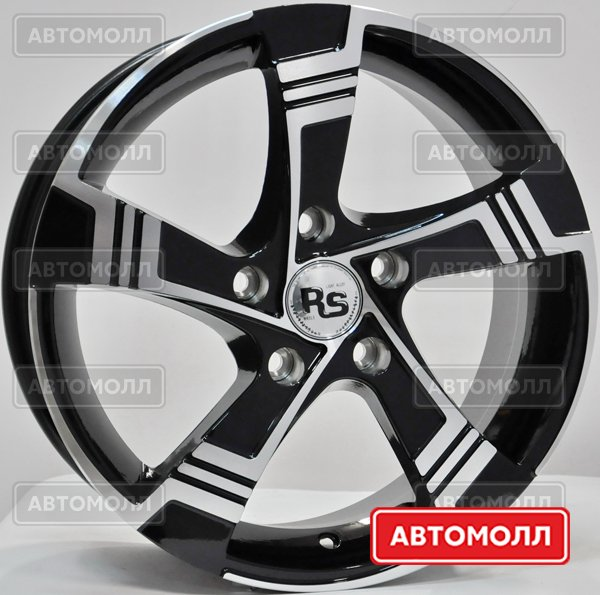 Колесные диски RS 882 изображение #1