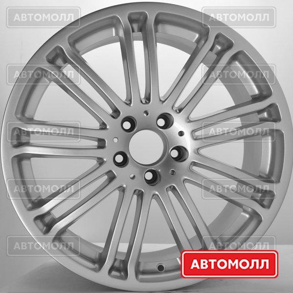 Колесные диски RS S200 изображение #1