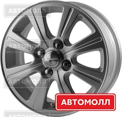 Колесные диски СКАД Альтаир изображение #1