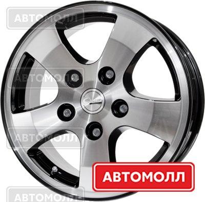 Колесные диски СКАД Арго изображение #1